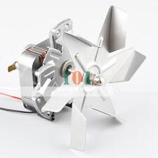 1pcs New For Jakel Inc J238 7300 Incubator 220v Two Speed Motor Fan