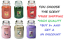 YANKEE-CANDLE-YOU-PICK-THE-SCENT-22-OZ-LARGE-JAR-FREE-FAST-PRIORITY-SHIPPING thumbnail 1