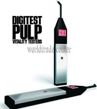 Dental Electric Pulp Tester Testing Oral Teeth Nerve Vitality Endodontics Apex