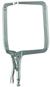 """IRWIN VISE-GRIP Original Locking C-Clamp 211ZR 18/"""""""