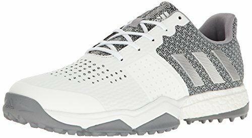 adidas Golf Q44776 Mens AdipowerBoost 3 Ftwwht ShoeM- Choose Price reduction
