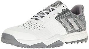 adidas Golf Q44776 Mens AdipowerBoost 3 Ftwwht ShoeM- Choose SZ/Color.