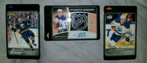 Connor-McDavid-Edmonton-Oilers-2015-Rookie-Year-Hotel-Key-Card-RARE-COLLECTIBLE