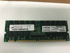 White Label 1GB PC133 REGISTERED SERVER RAM DIMM TESTED FREE SHIPPING!