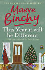 This Year it Will be Different: Christmas Tales by Maeve Binchy (Paperback, 2008)