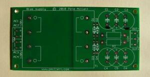 DIY-PCB-8-Watt-Bias-Opamp-Power-Supply