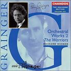 Grainger Edition, Vol.6: Orchestral Works (CD, Dec-1997, Chandos)