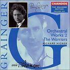 Grainger Edition, Vol.6: Orchestral Works (CD, Dec-1997, Chandos)
