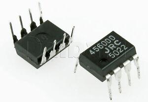 NJM4560DD-Original-New-JRC-Integrated-Circuit-Replaces-NTE891M