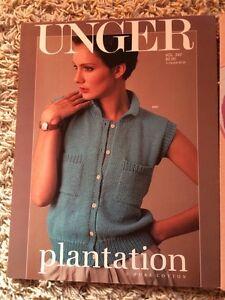 Rare-Unger-Knitting-Guides-1980s