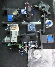 LOT OF Rofin-Sinar Laser Optic Mounts