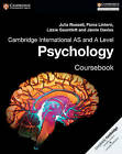Cambridge International AS and A Level Psychology Coursebook by Julia Russell, Lizzie Gauntlett, Jamie Davies, Fiona Lintern (Paperback, 2016)