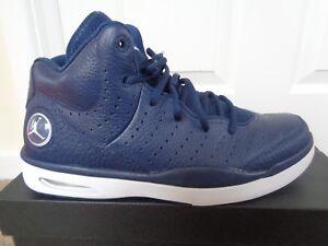 Nike Jordan Flight Tradition Scarpe da ginnastica 819472 402 UK 8.5 EU 43 US 9.5 Nuovo Scatola