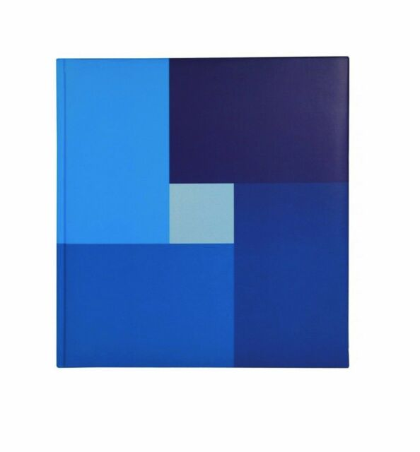 Fotoalbum, Familienalbum von Henzo Nexus - Blau