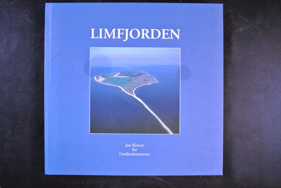 limfjorden, jan skriver, emne: natur og teknik