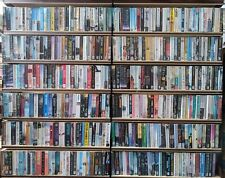 ADULT FICTION BOOKS: HUGE job lot mixed box of approximately 75 books