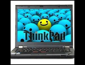 "Lenovo Thinkpad T430 Intel Core I5 2,60ghz, 4 Go Ddr3, 500 Go Hdd, 14.4""-afficher Le Titre D'origine"