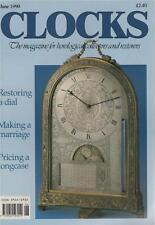 CLOCKS - Pricing a Longcase. Dismantling a Seth Thomas Wall clock    L.21