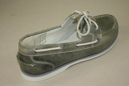 Timberland Amherst Mujer Calzado Barco Mocasines Classic Zapatos Vela De eye 2 7rHS7