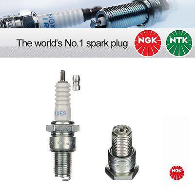 4832 6x NGK Copper Core Spark Plug BR10ES