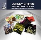 7 Classic Albums von Johnny Griffin (2012)