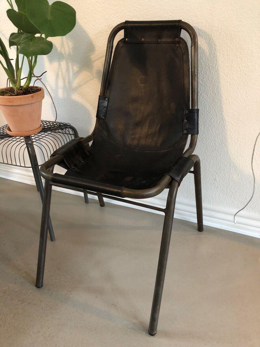 Le Corbusier, Les arc stol, Stol, Le Corbusier, Les arc s