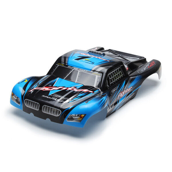 Feiyue Fy01 Suvs Body Shell Fyck01 For 1 12 Rc Cars Parts For Sale Online Ebay