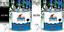 Indexbild 11 - Halvar hochwertiger skandinavischer 3 in 1 Metallschutzlack !TOP! FARBAUSWAHL