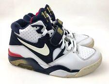Nike Air Force 180 Size 12 Olympic USA Retro Barkley