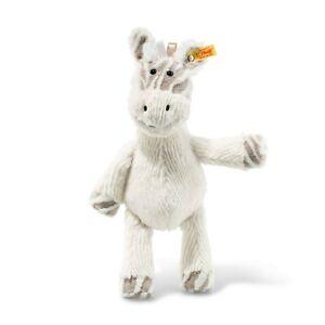 Steiff-068874-Soft-Cuddly-Friends-Stripie-Zebra-30-cm