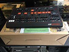 ARP Odyssey Module Rev 3 Black, KORG Analog Synthesizer synth //ARMENS//