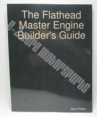 Go Kart Racing Engine Builders Book Guide For Briggs And Stratton 5 Hp Flathead 5800077009709 EBay
