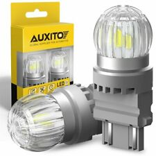 Auxito 3157 3156 Led Reverse Backup Light Bulbs 6000k White 2800lm Super Bright