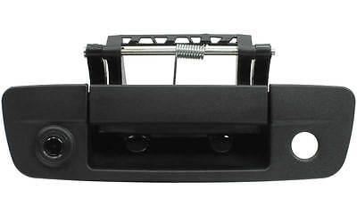 NEW Tailgate Handle Backup Camera Kit Rostra 250-8652 For 2014-2019 RAM Trucks
