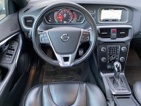 Volvo V40 2,0 T4 190 R-Design aut. - billede 5