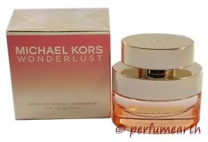 125c221d7feff Wonderlust by Michael Kors 1.0 oz 30 ml Eau De Parfum For Women ...