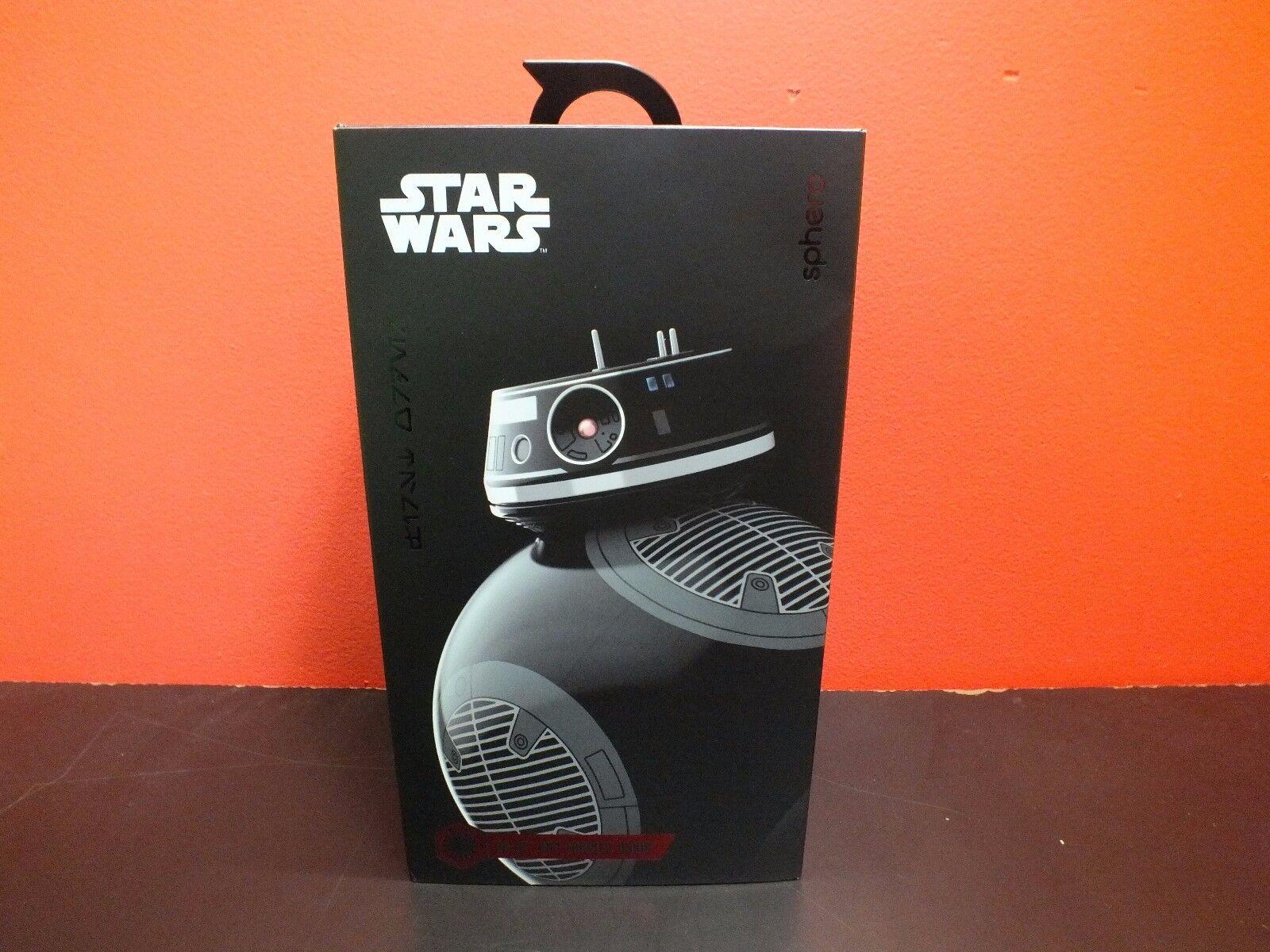 Star Wars BB-9E Sphero New In Box