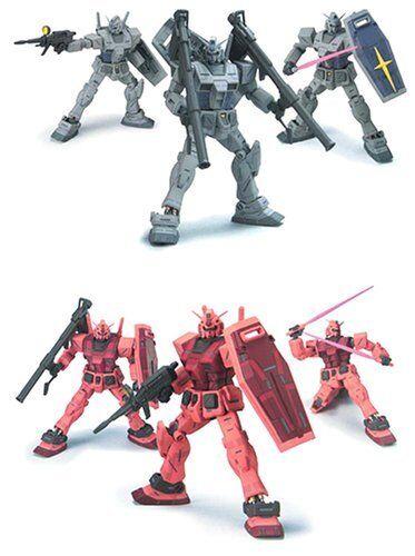 HCM Pro  G3 & Casval Gundam Action Figur 1  200 skala