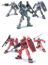 HCM Pro: G3 & Casval Gundam Action Figure 1/200 Scale #08