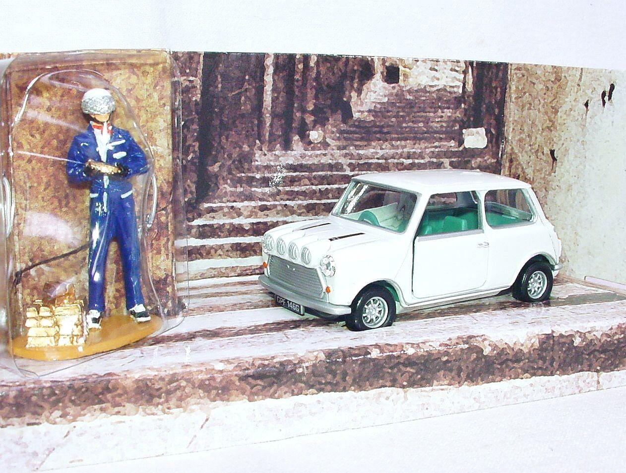 Corgi Toys 1:36 3x MORRIS MINI COOPER ITALIAN JOB Rally Rally Rally Car Set MIB`00 TOP RARE e2bff4