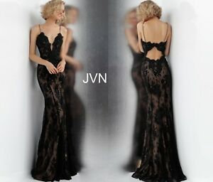 b428b64b143 Image is loading 2019-COLLECTION-JVN66971-by-JOVANI-authentic-dress-Best-