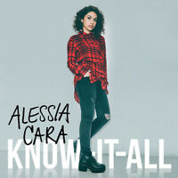 Alessia Cara - Know It All [new Cd] on sale