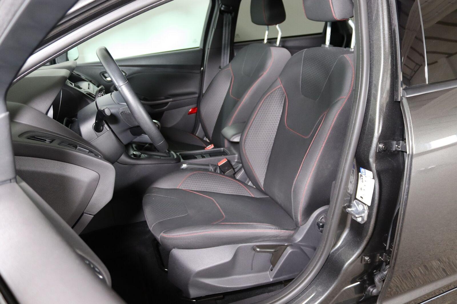 Ford Focus 1,5 SCTi 150 ST-Line stc. - billede 4