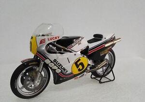 MARCO-LUCCHINELLI-1-12-1981-SUZUKI-RARE