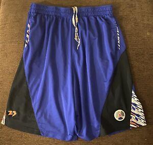 Retro Jordan Shorts 3XL *RARE* | eBay