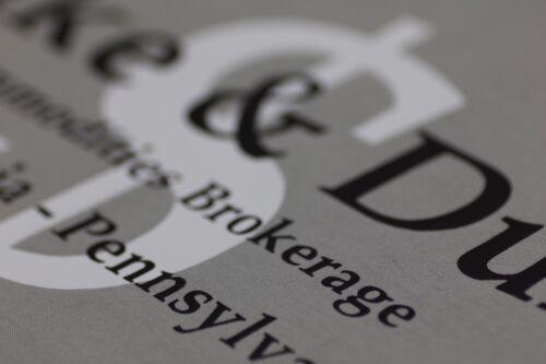 Trading Places 80s inspired mens film t-shirt Duke /& Duke
