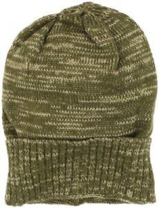 San-Diego-Hat-Men-039-s-Fashionable-Beanie-Olive-One-Size