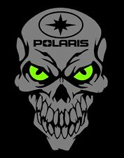 Polaris decal sticker SVRGR RZR RMK Switchback Sportsman Ace Rush Snowmobile ATV