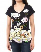 Tokidoki Drizzle T-shirt