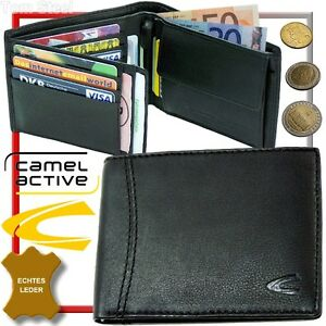 online zu verkaufen am besten online beliebte Geschäfte Details about Camel Active Men's Wallets Purse - MEN'S Wallet - Purse Stock  Exchange New